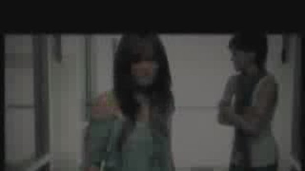 MV ภรรยาน้อย (ฉันไม่อยากเป็น) - ปนัดดา เรืองวุฒิ