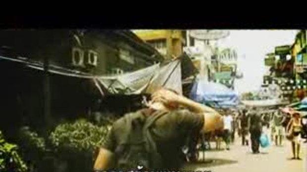 Final I hate Thailand
