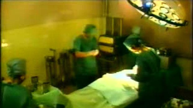 ผีห้องผ่าตัด