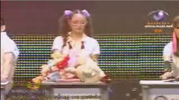 Superstarที่สุดเเห่งดาว : โจทย์ตลกคาเฟ่3