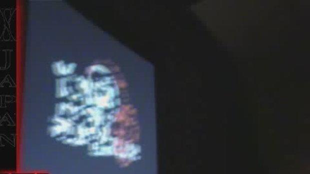 บรรยากาศภายในงาน X Japan Press Con