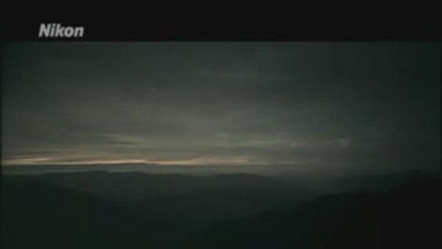 RAIN _NIKON_D90_โฆษณา