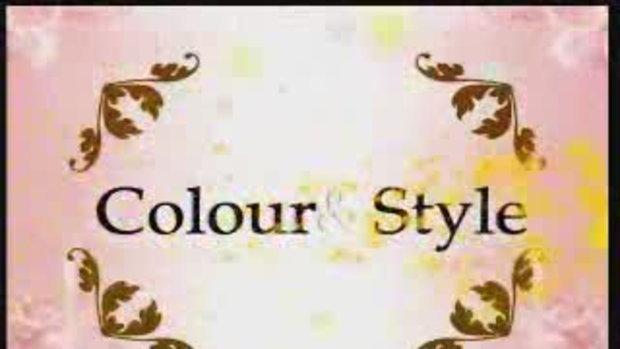 Colour & Style: Hair Style