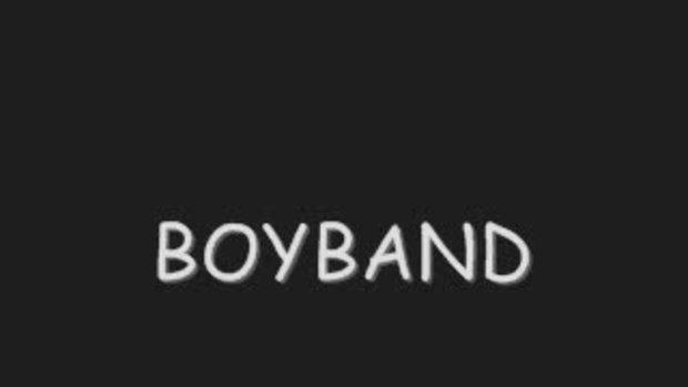 solo guitar by BOYBAND(Clip)