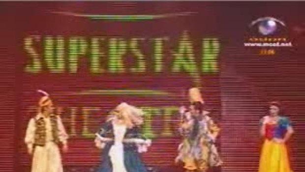 Superstarที่สุดเเห่งดาว : โจทย์ละครเวที 7