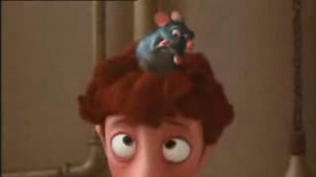Ratatouille พ่อครัวตัวจิ๊ด 4