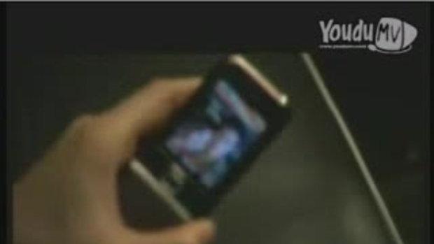 MV เพลงลืมให้ได้ผู้ชายคนนี้ : พริกไทย