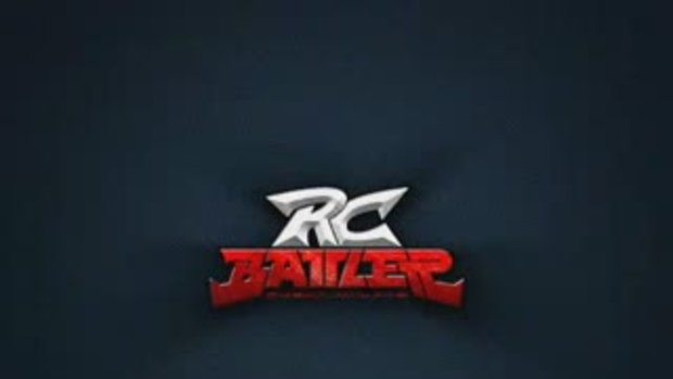 RC Battler Online [gameplay trailer]