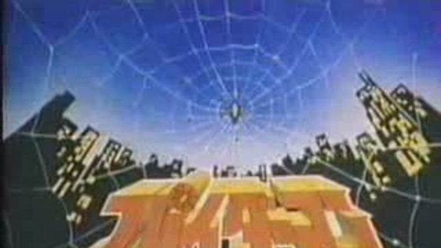Spider Man (Version ญี่ปุ่น)
