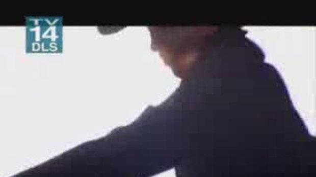 MVเพลง Umbrella นำแสดงโดย โอบาม่า