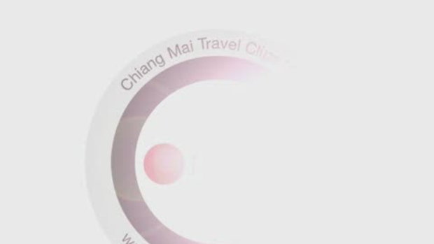 Guild to travel southern from Open Chiang Mai 2