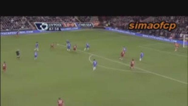 Liverpool 2-0 Chelsea