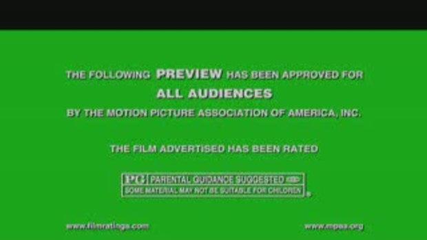 The Great Buck Howard Trailer