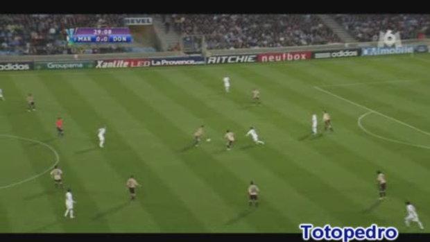 Dinamo Kiev - PSG (3-0) UEFA Cup, 16.04.09