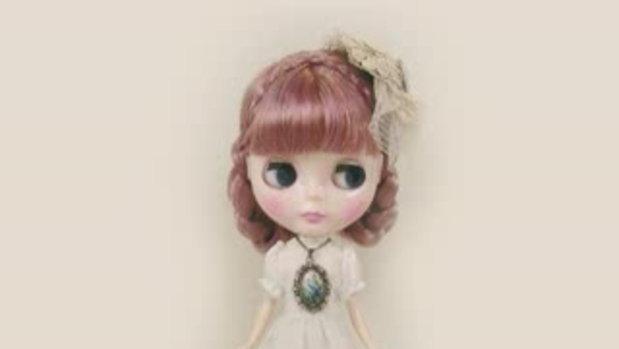 Blythe - Lele Junie Moon