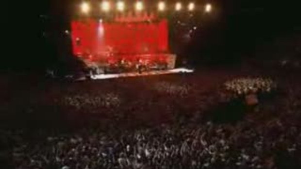 Phil Collins Against All Odds [Live]