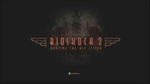 Bioshock 2 [Big Sister Demo]