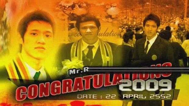 Congrat..2009