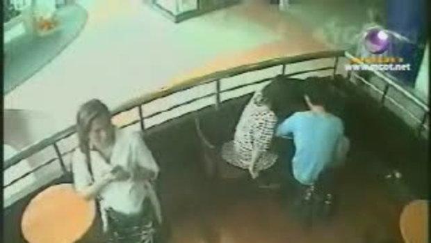 ห้องสืบสวนหมายเลข9 : เตือนภัยโดนล้วงกระเป๋า