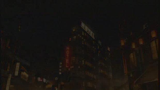 Blood: The Last Vampire Trailer(thai sub)