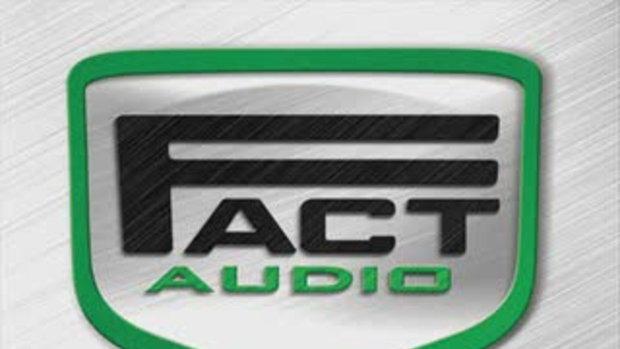 เครื่องเสียง รถยนต์ fact audio ผลงานร้าน MD
