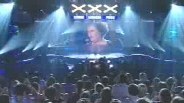 ซูซาน บอยล์ เครียดหลังพ่าย Britains Got Talent