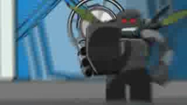 A.V.A. [E3 2009 Trailer 3]