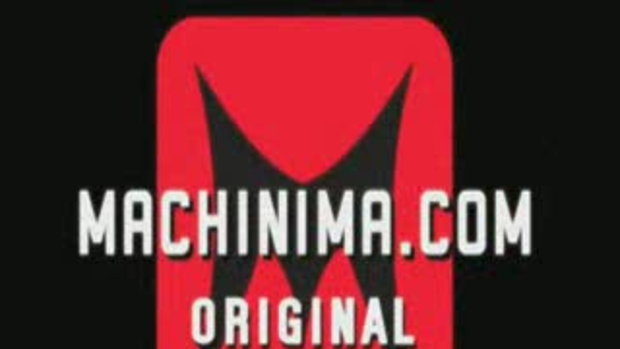 Terminator Salvation_ The Machinima Series (Ep. 1