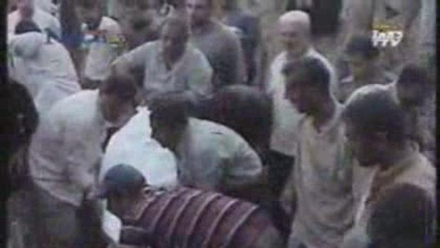 เกิดระเบิดพลีชีพที่อิรัก ตายกว่า 70 คน