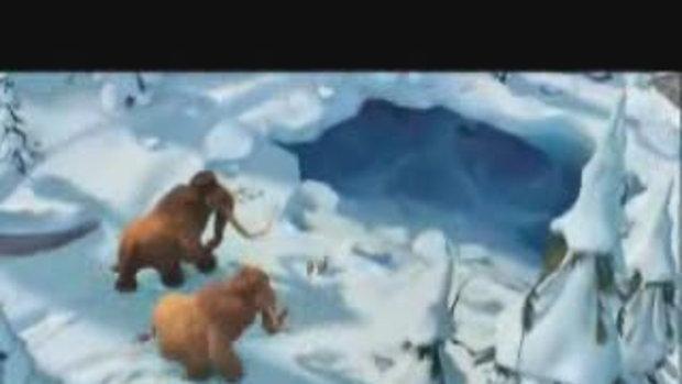 ตัวอย่างหนัง Ice Age 3 : Code Word: Peaches