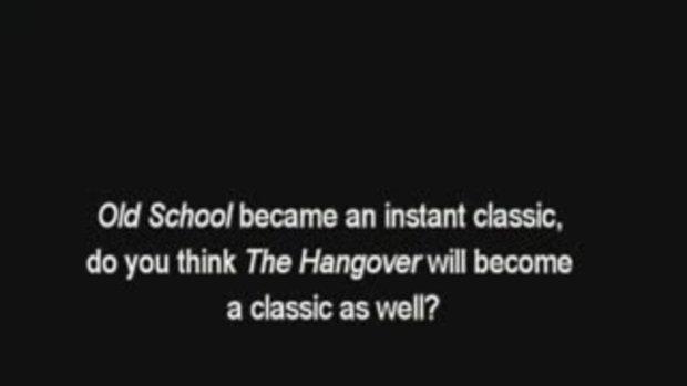 คลิป OpenEnd จากหนัง The HangOver 3
