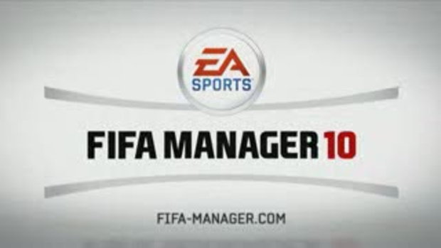 FIFA Manager 2010 [Trailer 1]