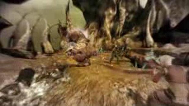 Dragon Age: Origins [Gameplay 1]