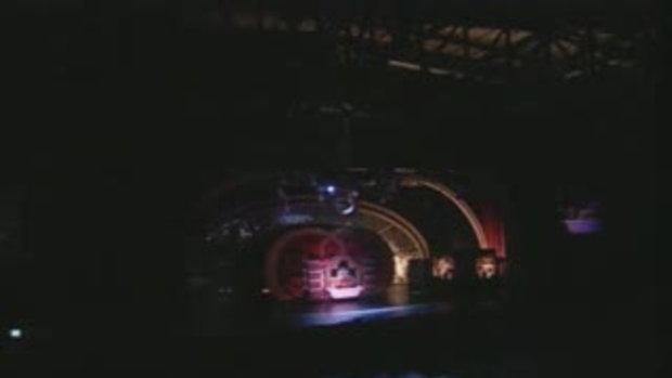 คลิบฮา..ๆ หม่ำโชว 3 On Stage 2009