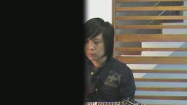 Guitar Idol 2009 Winner - Jack Thammarat