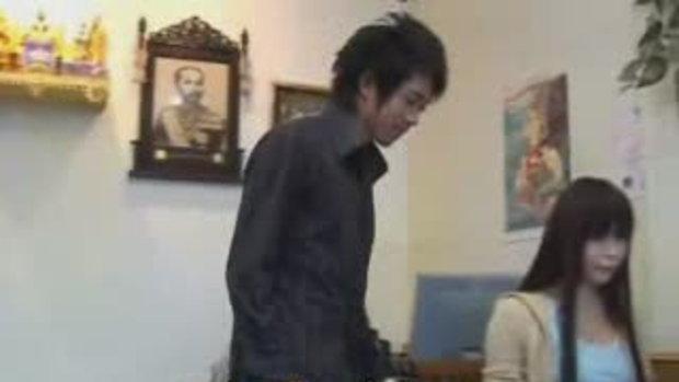 MV เพลงนางฟ้าซาตาน - บอย เอก