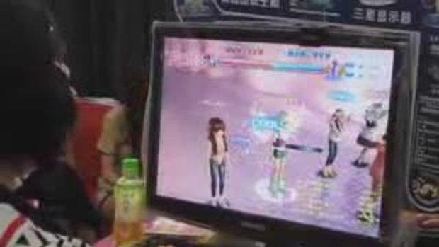 G-Town Dancing Team 2 [CJ 2009]