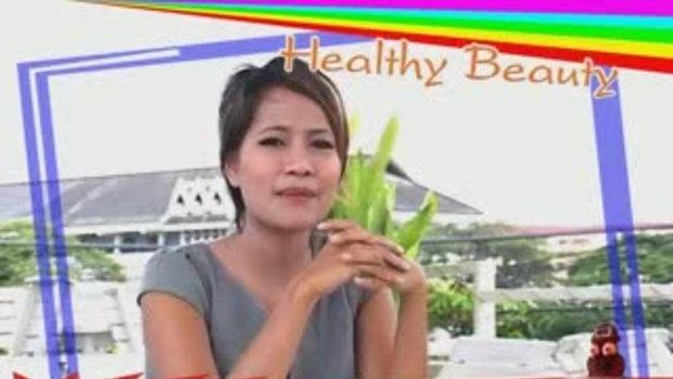 Happy Healthy : ตอนที่ 6 โรคนิ่วในไต (2)