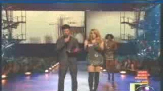 หลากสีสันงานเอ็มทีวี อวอร์ดส์ 2009