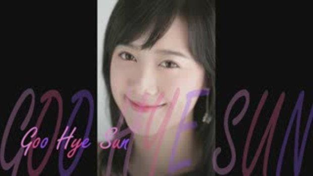 คู เฮ ซอน นางเอก f4 เกาหลี น่ารักมากๆ