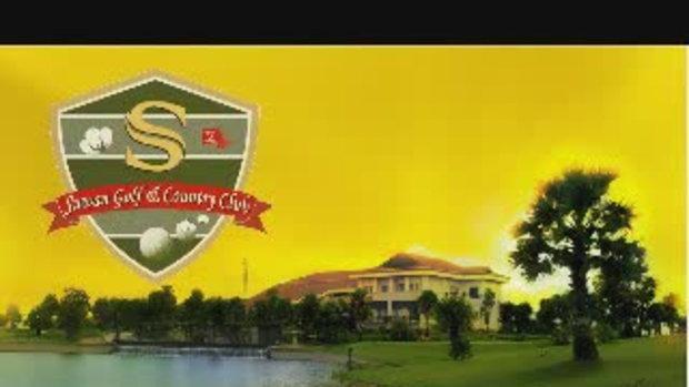 Suwan Golf Club,Nakornchaisri