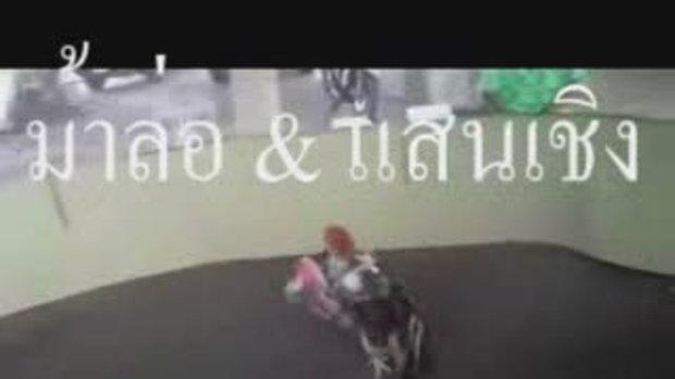 สมชายม้าล่อ