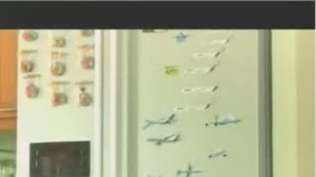 คนค้นตน : หมอต้วง หมอนักบิน(3)