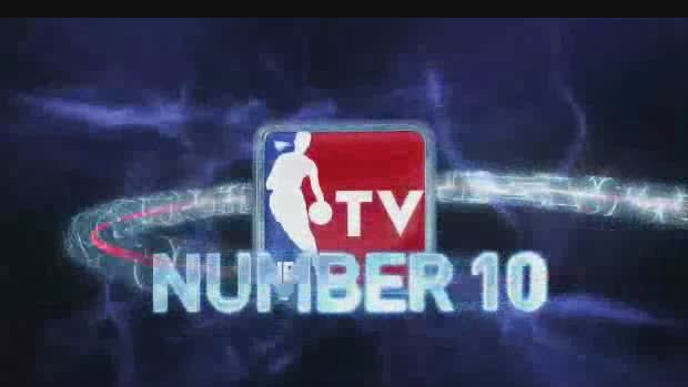 NBA Top 10 Plays for November 10th 2009 HQ