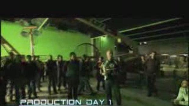 คลิป เบื้องหลังของภาพยนตร์เรื่อง Avatar