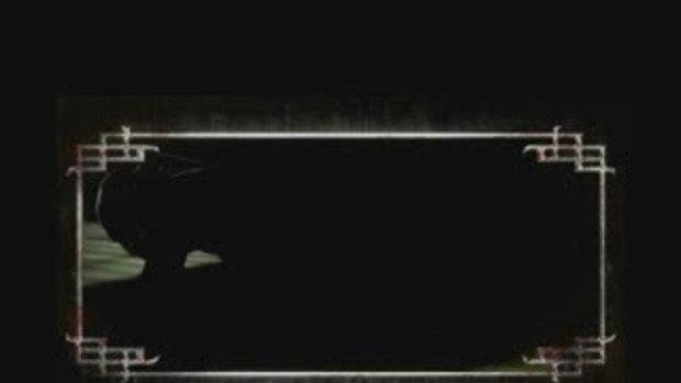 คลิป MV เพลงประกอบหนัง เรื่อง Ninja Assassin