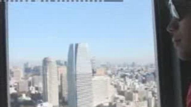 มีสแอนกรี๊ด ที่ญี่ปุ่นกับซันนี่ (2)