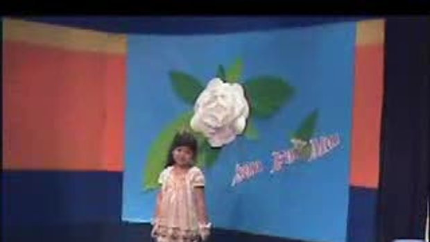 รามี่ Ramy Ramida ร้องเพลง There you'll be (Pearl