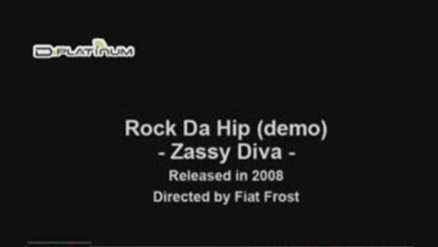 MV Rock Da Hip - Zassy Diva