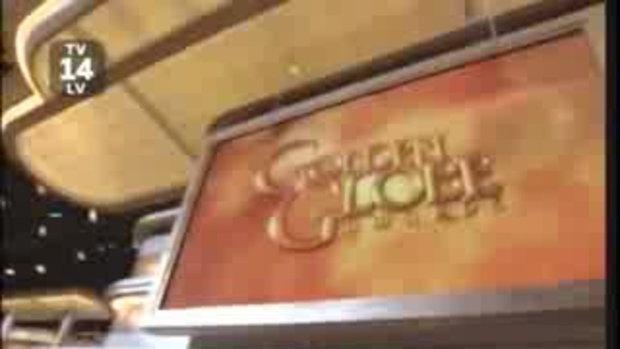 Golden Globe Awards 2010 (2)